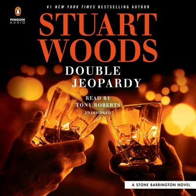 Double Jeopardy Audiobook, by