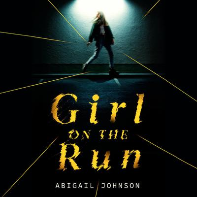 Girl on the Run Audiobook, by