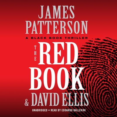 The Red Book Audiobook, by James Patterson