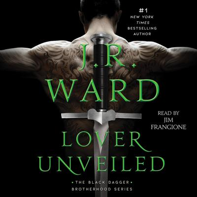 Lover Unveiled Audiobook, by