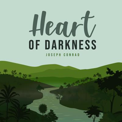 Heart of Darkness Audiobook, by