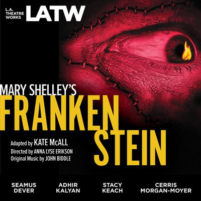 Mary Shelley's Frankenstein Audiobook, by Kate McAll