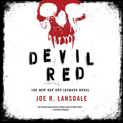 Devil Red Audiobook, by