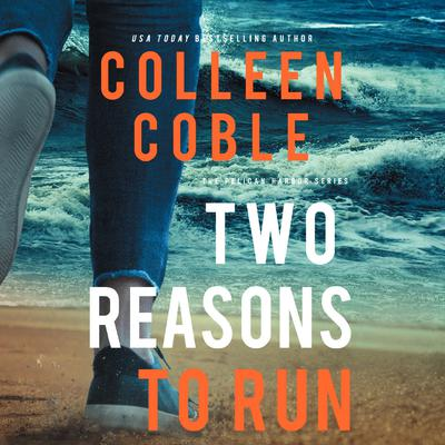 Two Reasons to Run Audiobook, by