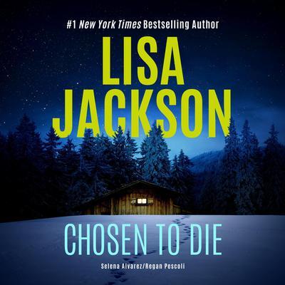 Chosen to Die Audiobook, by