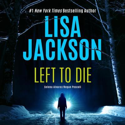Left to Die Audiobook, by