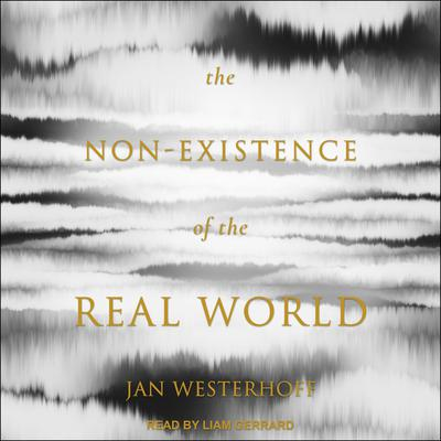 The Non-Existence of the Real World Audiobook, by Jan Westerhoff