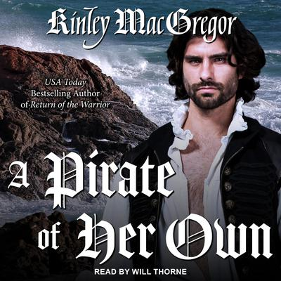 A Pirate of Her Own Audiobook, by Kinley MacGregor