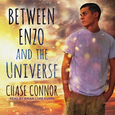 Between Enzo and the Universe Audiobook, by Chase Connor