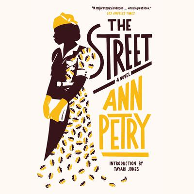 The Street Audiobook, by