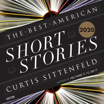 The Best American Short Stories 2020 Audiobook, by
