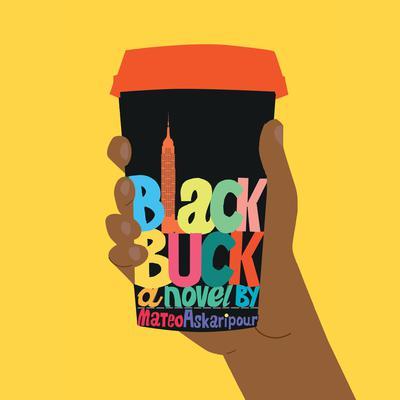 Black Buck Audiobook, by