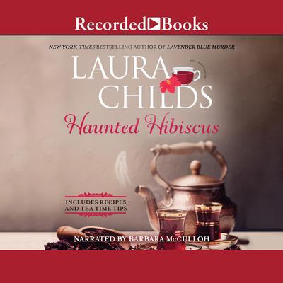 Haunted Hibiscus Audiobook, by