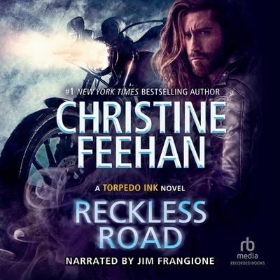 Reckless Road Audiobook, by Christine Feehan