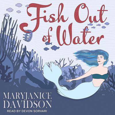 Fish Out of Water Audiobook, by MaryJanice Davidson
