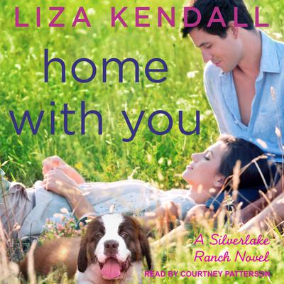 Home with You Audiobook, by Liza Kendall