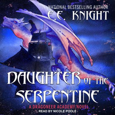 Daughter of the Serpentine Audiobook, by