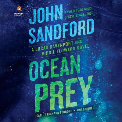 Ocean Prey Audiobook, by