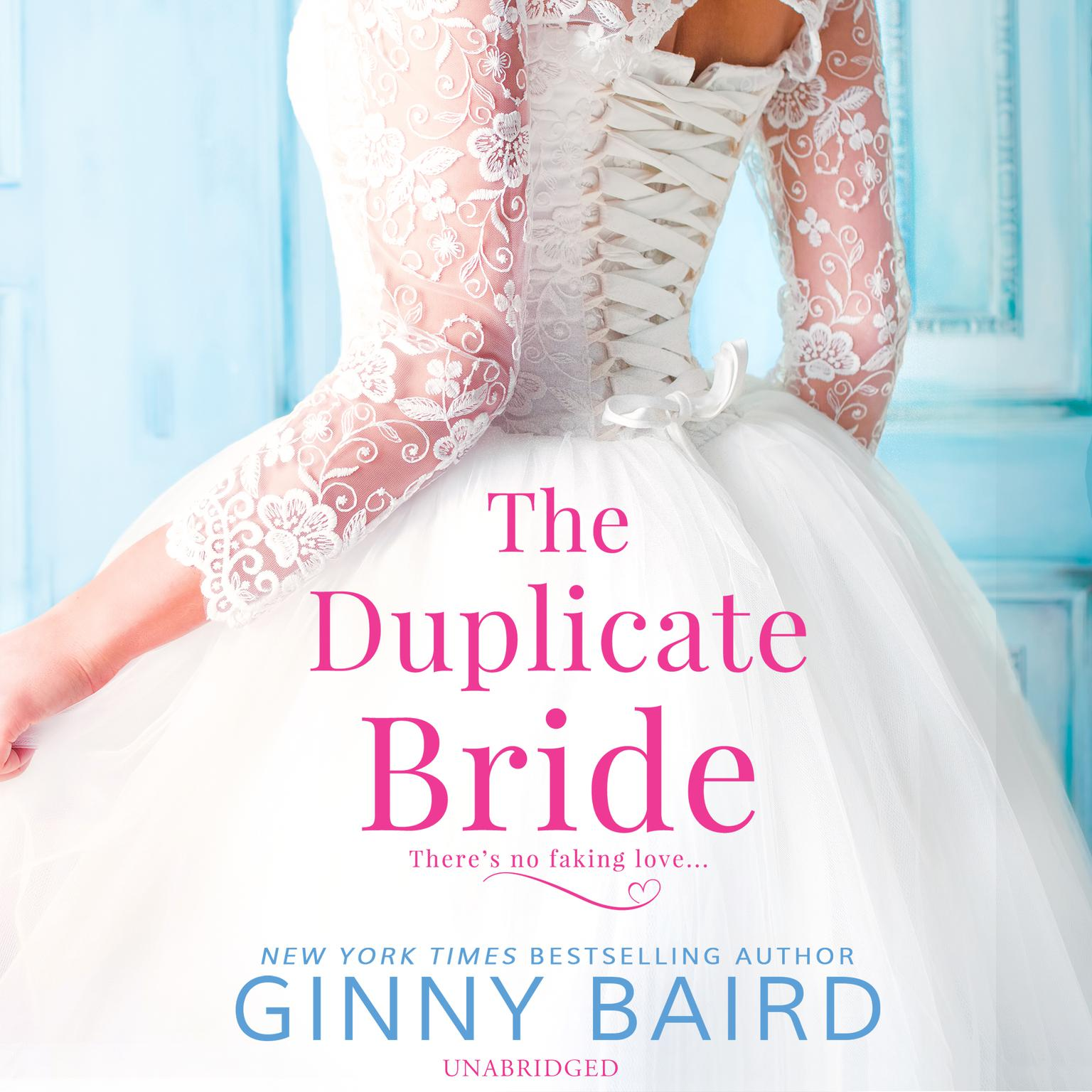 The Duplicate Bride Audiobook, by Ginny Baird