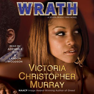 Wrath: A Novel Audiobook, by