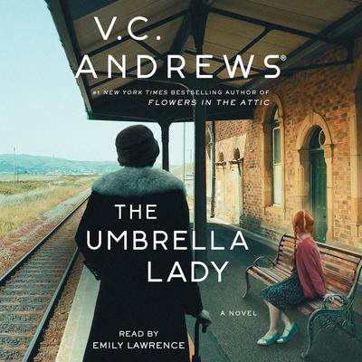 The Umbrella Lady Audiobook, by V. C. Andrews