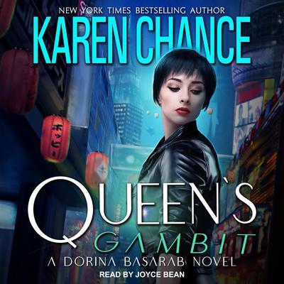 Queen's Gambit Audiobook, by