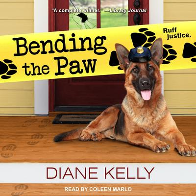 Bending the Paw Audiobook, by