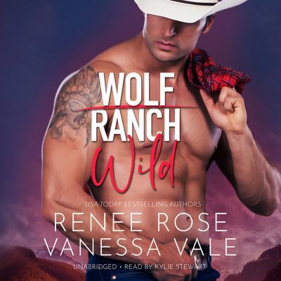 Wild Audiobook, by Renee Rose