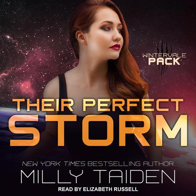 Their Perfect Storm Audiobook, by Milly Taiden
