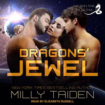 Dragons Jewel Audiobook, by Milly Taiden