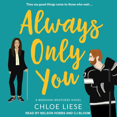 Always Only You Audiobook, by