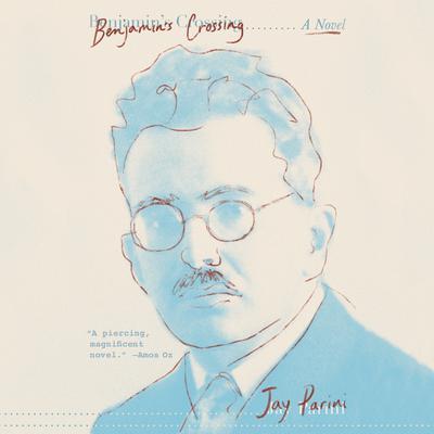 Benjamins Crossing Audiobook, by