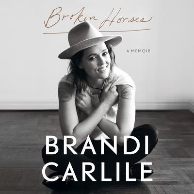 Broken Horses: A Memoir Audiobook, by