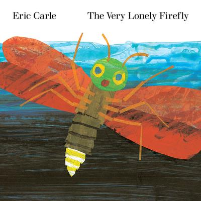 The Very Lonely Firefly Audiobook, by Eric Carle