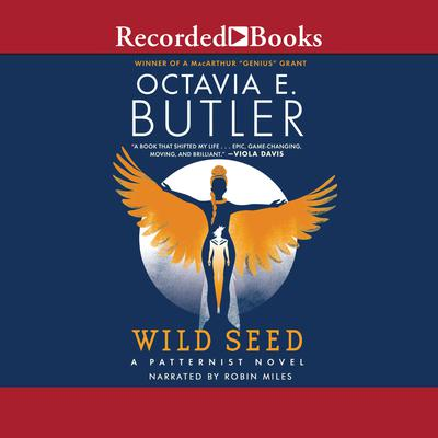 Wild Seed Audiobook, by