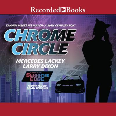 Chrome Circle Audiobook, by