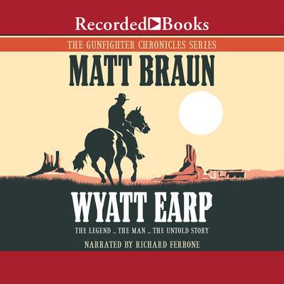 Wyatt Earp Audiobook, by