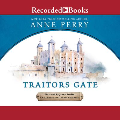 Traitors Gate Audiobook, by