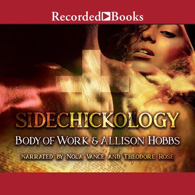 Sidechickology Audiobook, by