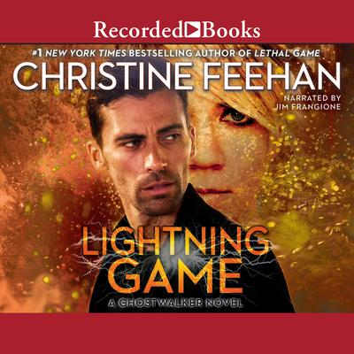 Lightning Game Audiobook, by
