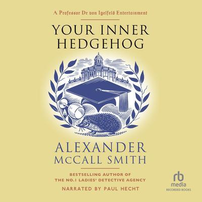 Your Inner Hedgehog Audiobook, by
