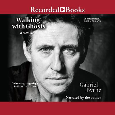 Walking with Ghosts: A Memoir Audiobook, by