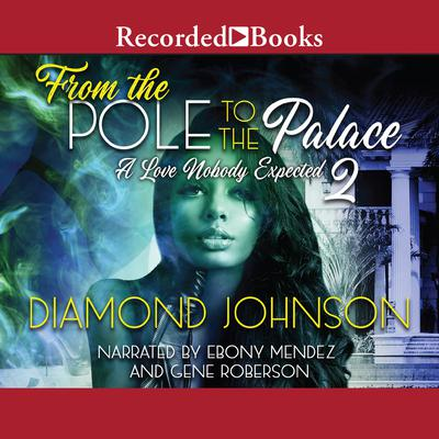 From the Pole to the Palace 2 Audiobook, by