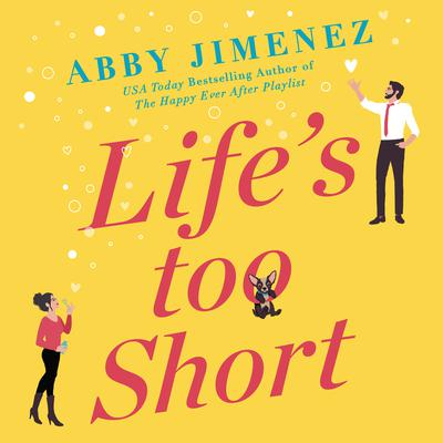 Life's Too Short Audiobook, by