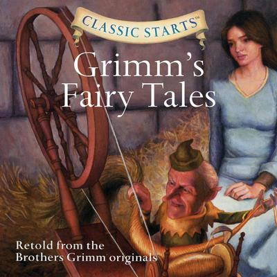 Grimms Fairy Tales Audiobook, by