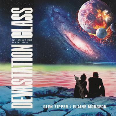 Devastation Class Audiobook, by Elaine Mongeon