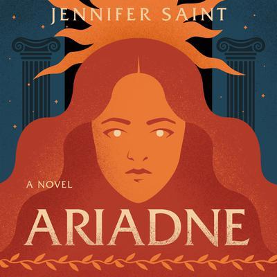 Ariadne: A Novel Audiobook, by Jennifer Saint