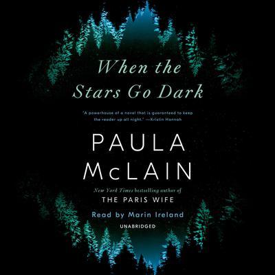 When the Stars Go Dark: A Novel Audiobook, by
