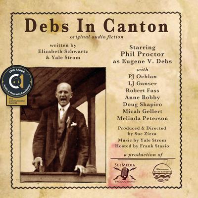 Debs In Canton Audiobook, by Elizabeth Schwartz