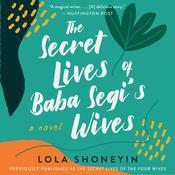 The Secret Lives of Baba Segi